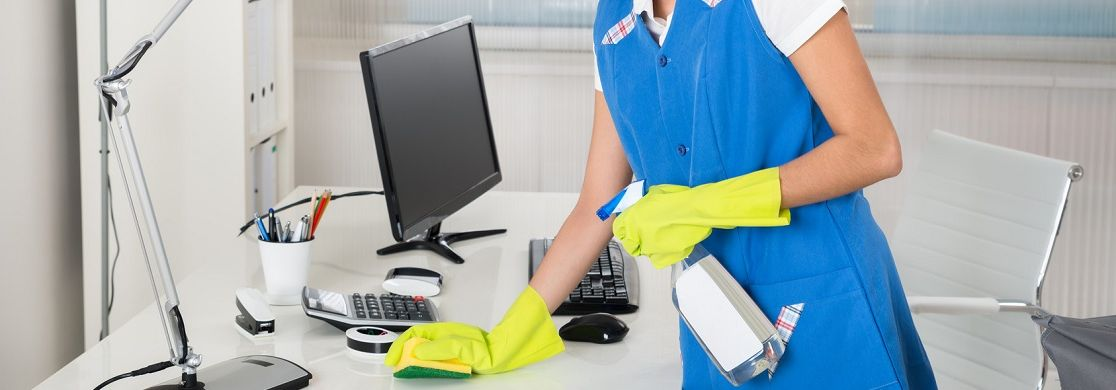 office cleaning services washington