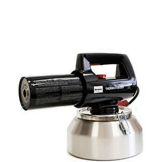 Переносные устройства Burgess для устранения запахов